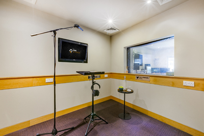 ADR Studio & Dialogue Recording Services in London